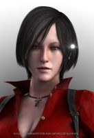 Re6 Ada Wong by kaoyon