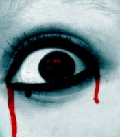 Bloody Eye... by Wendy018GD