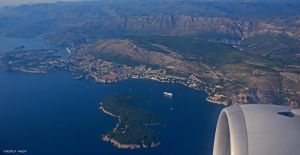 Good bye Dubrovnik by Yousry-Aref