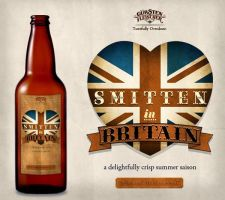 Smitten in Britain by ExileOC