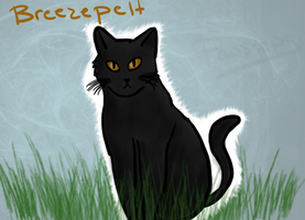 Breezepelt by welshcolor