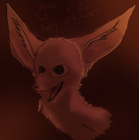 14. Smile by Insanity-Fox