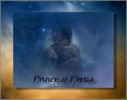 Prince of Persia by GypsyH