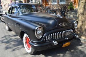 1953 Buick Special VII by Brooklyn47