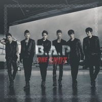 B.A.P - One Shot by J-Beom