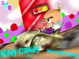 SR King Candy by coopermania3936