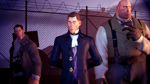 After Mann Co: Rise of The Scout by Legoguy9875