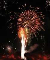 Canfield Fireworks Maniped 7 by WDWParksGal-Stock