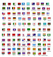 Flags by IG-64