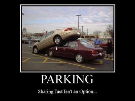 Parking by Gamer1ba