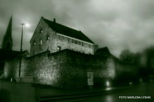 really bad prison by MarlenaLphotography