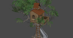 TREEHOUSE by OoFiLoO
