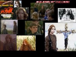 Children of the corn by mileychick3000