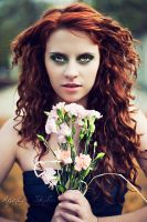 Lady Spring by BlingFoto