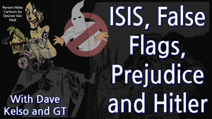 ISIS, False Flags, Prejudice and Hitler YT THMB by paradigm-shifting
