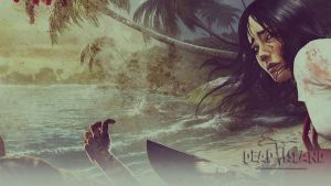Dead Island Wallpaper by Nonalizhus