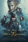 New Pirates of the Caribbean: DMTNT Poster  by Artlover67