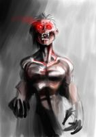 zombie by LordMiste