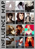 influence map by bluewickedbehemoth