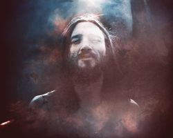 John Frusciante Wallpaper by vaccieaux