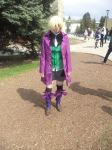 Alois Trancy by 8lue8unny