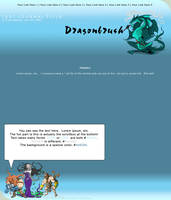 Dragonbrush CSS by VSConcepts