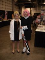 SCEE 2014 Soul Eater Cosplay by DarkZephyrMoon