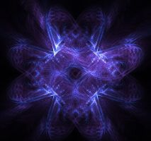 fractal texture 6 by yana-stock