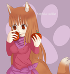 Holo by SeppukuAddict