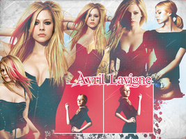 Avril Lavigne - Losing Grip by IttyBittyVic