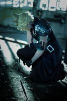 Cloud Strife - The Geostigma by ShadowFox-Cosplay