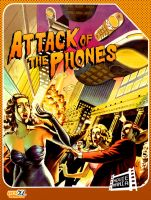 attack of the phone colour by AdmiraWijaya