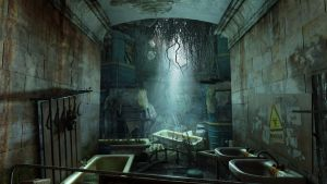 Metro: Last Light Wallpaper by nate15810