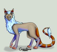 DancingWithDreams : Glay by GuardianAdoptables