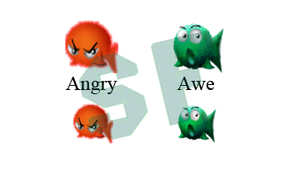 Sample Fish Emoticons by Zatarian