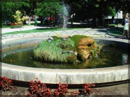 Fountain by fent-196