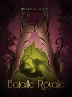 Bataille Royale by hizzacked
