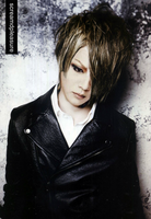 Remember the Reita ~ Reikai by Screamdpleasure