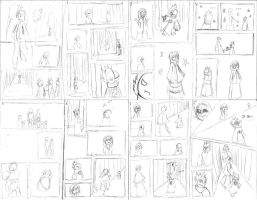 Storyboard by Tofiman