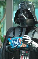 The Dark Side now with Cookies by Studio5Graphics