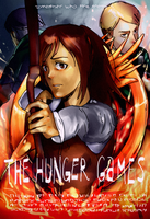 The Hunger Games by MissisSmith