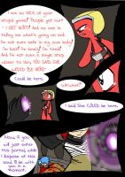 IF2: Round 3: Page 32 by TheSketcherKid