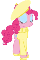 French Pinkie Pie v1 by cool77778