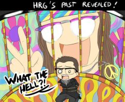 HRG's past revealed - SPOILER by Blue-Dragonne01