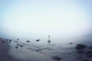 Silence by PhotoYoung