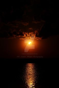 Solar Eclipse- May 20 2012 by Psycho-Toker