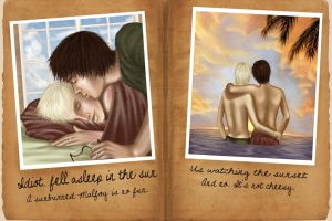 Our Honeymoon Series by Isi-Angelwings