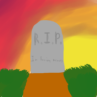 In loving memory by enigmatic-me