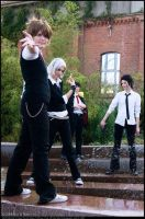 KHR: Welcome to the Vongola by LolliChan