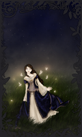 Luthien by tata-s-z
